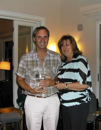 Copa Tota Gorriti, Enrique Casterán