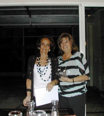 Individual, Alicia Sonnenschein, con Marta Raffo