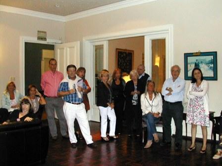 Participantes del torneo Apertura 2012