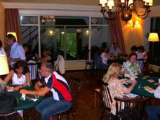 Torneo Clausura 2006: en la sede de la AUB en el Club Carrasco.