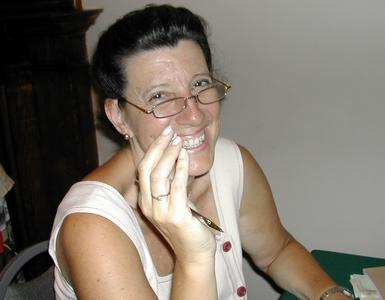 Teresa Secades