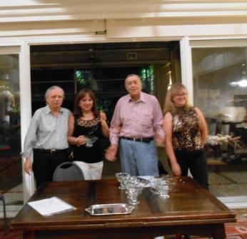 Margarita Echenique CNED, CNPM, CNEL