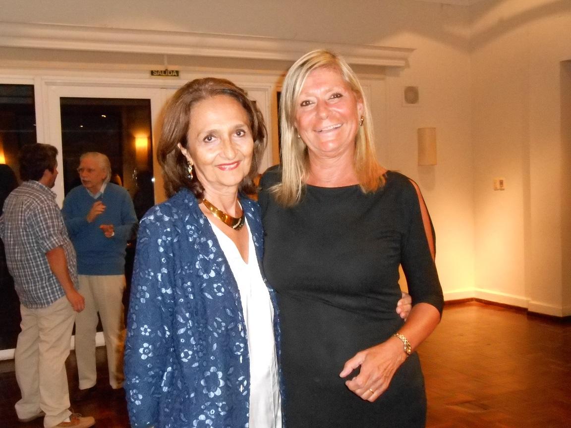 Marta Raffo & Andrea Bonomi