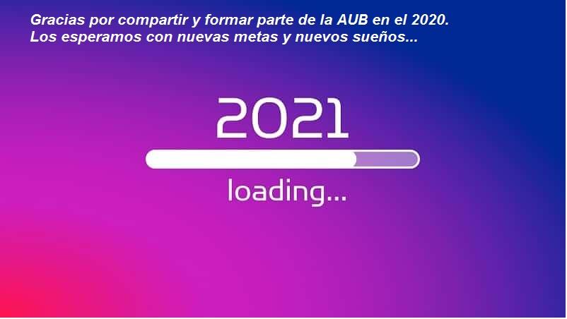 2021 AUB